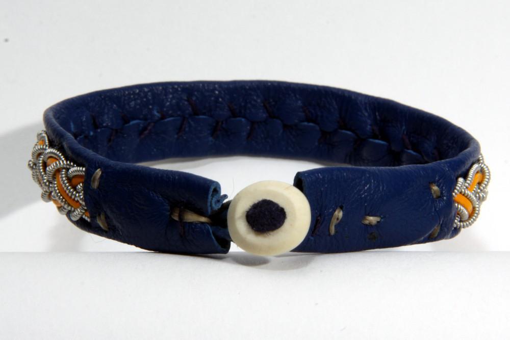 sami bracelet sb0201 back view