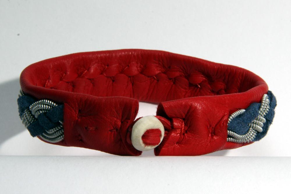 sami bracelet sb0203 back view