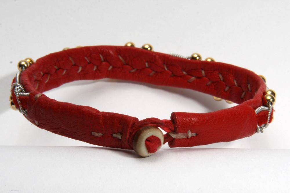 sami bracelet sb0208 back view