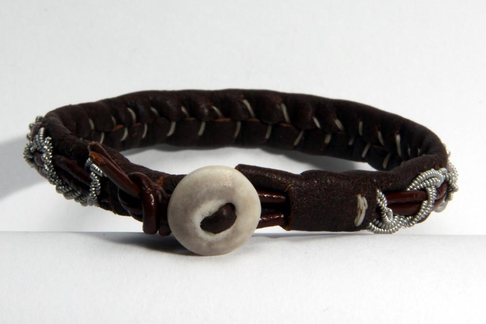 sami bracelet sb0214 back view